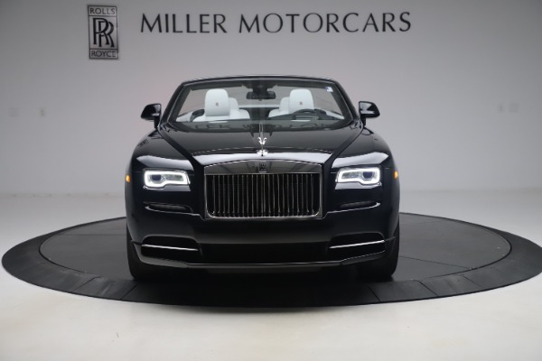New 2020 Rolls-Royce Dawn for sale $386,250 at Alfa Romeo of Greenwich in Greenwich CT 06830 2