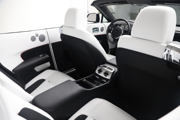 New 2020 Rolls-Royce Dawn for sale $386,250 at Alfa Romeo of Greenwich in Greenwich CT 06830 24