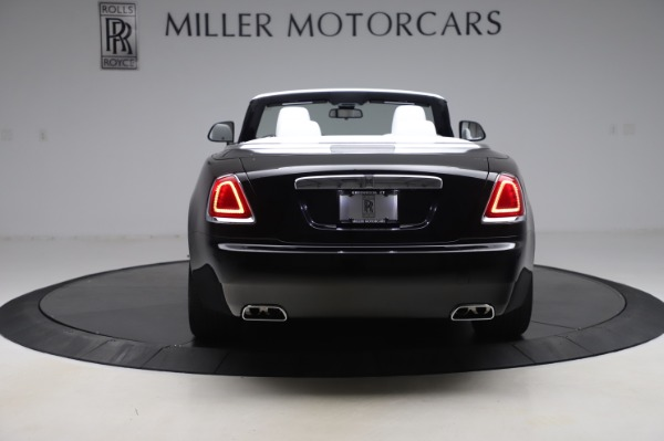 New 2020 Rolls-Royce Dawn for sale $386,250 at Alfa Romeo of Greenwich in Greenwich CT 06830 5
