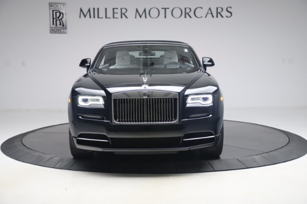 New 2020 Rolls-Royce Dawn for sale $386,250 at Alfa Romeo of Greenwich in Greenwich CT 06830 9