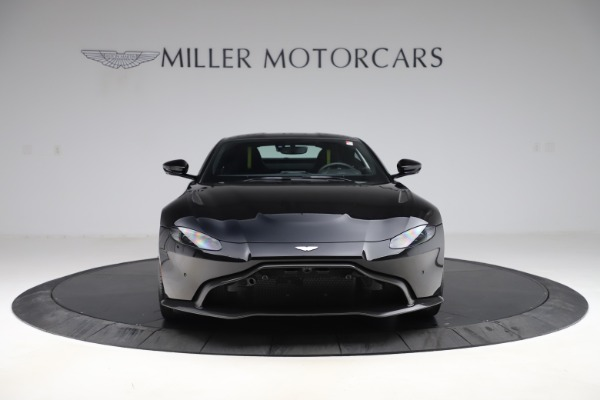New 2020 Aston Martin Vantage AMR Coupe for sale Sold at Alfa Romeo of Greenwich in Greenwich CT 06830 2