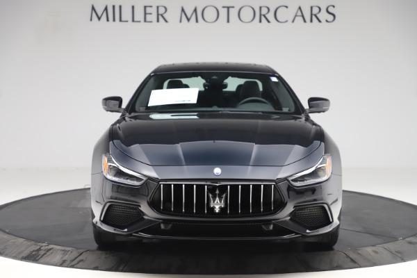 New 2019 Maserati Ghibli S Q4 GranSport for sale $99,905 at Alfa Romeo of Greenwich in Greenwich CT 06830 12