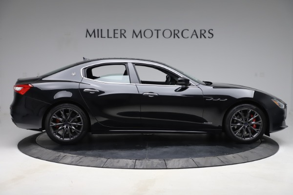 New 2019 Maserati Ghibli S Q4 GranSport for sale $99,905 at Alfa Romeo of Greenwich in Greenwich CT 06830 9