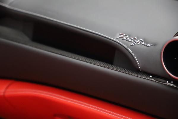 Used 2019 Ferrari Portofino for sale $231,900 at Alfa Romeo of Greenwich in Greenwich CT 06830 28