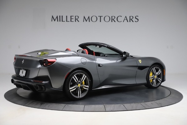 Used 2019 Ferrari Portofino for sale $231,900 at Alfa Romeo of Greenwich in Greenwich CT 06830 8