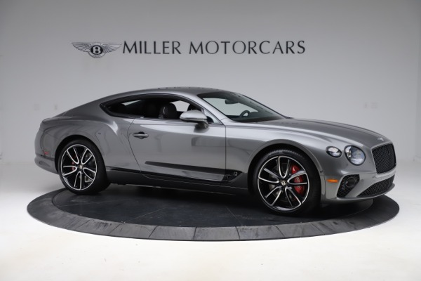 New 2020 Bentley Continental GT W12 for sale $283,305 at Alfa Romeo of Greenwich in Greenwich CT 06830 10