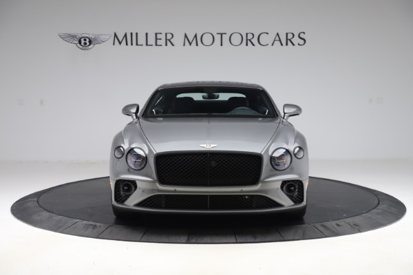 New 2020 Bentley Continental GT W12 for sale $283,305 at Alfa Romeo of Greenwich in Greenwich CT 06830 12