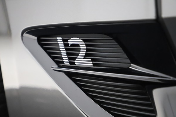 Used 2020 Bentley Continental GT W12 for sale $269,900 at Alfa Romeo of Greenwich in Greenwich CT 06830 16
