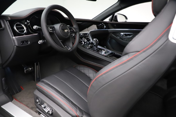 New 2020 Bentley Continental GT W12 for sale $283,305 at Alfa Romeo of Greenwich in Greenwich CT 06830 19