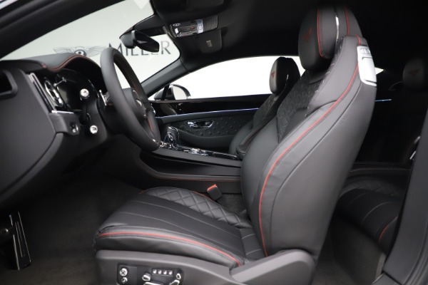 Used 2020 Bentley Continental GT W12 for sale $269,900 at Alfa Romeo of Greenwich in Greenwich CT 06830 20