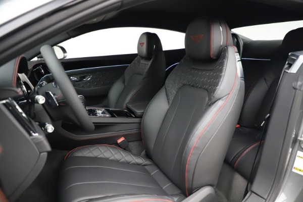 New 2020 Bentley Continental GT W12 for sale $283,305 at Alfa Romeo of Greenwich in Greenwich CT 06830 21