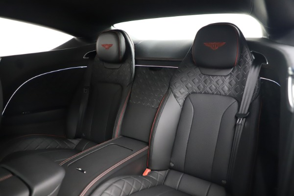 Used 2020 Bentley Continental GT W12 for sale $269,900 at Alfa Romeo of Greenwich in Greenwich CT 06830 23