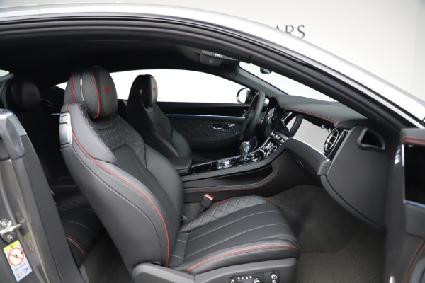 Used 2020 Bentley Continental GT W12 for sale $269,900 at Alfa Romeo of Greenwich in Greenwich CT 06830 28