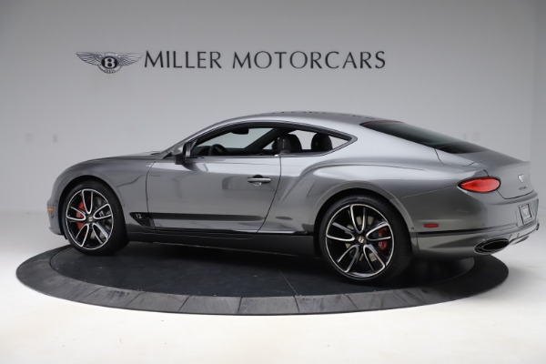 Used 2020 Bentley Continental GT W12 for sale $269,900 at Alfa Romeo of Greenwich in Greenwich CT 06830 4