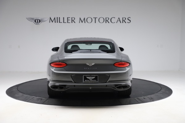 Used 2020 Bentley Continental GT W12 for sale $269,900 at Alfa Romeo of Greenwich in Greenwich CT 06830 6