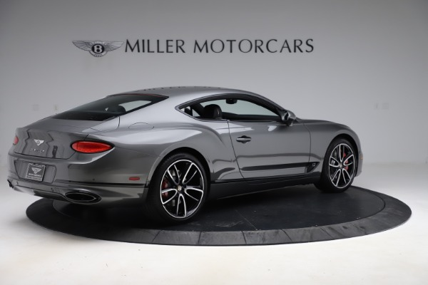 Used 2020 Bentley Continental GT W12 for sale $269,900 at Alfa Romeo of Greenwich in Greenwich CT 06830 8