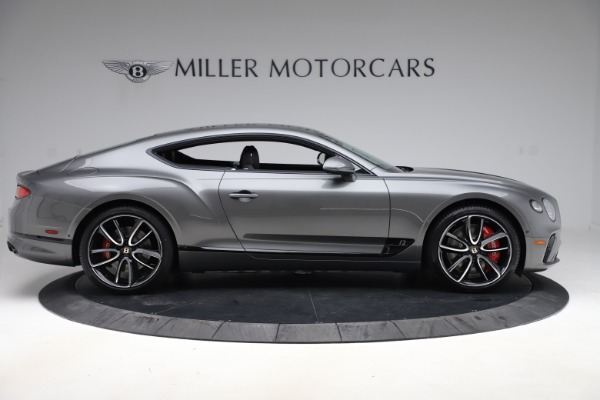 New 2020 Bentley Continental GT W12 for sale $283,305 at Alfa Romeo of Greenwich in Greenwich CT 06830 9