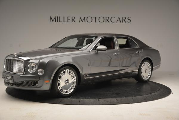 Used 2011 Bentley Mulsanne for sale Sold at Alfa Romeo of Greenwich in Greenwich CT 06830 2