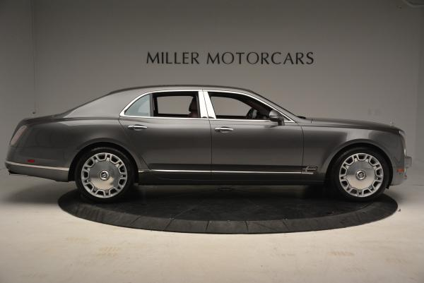 Used 2011 Bentley Mulsanne for sale Sold at Alfa Romeo of Greenwich in Greenwich CT 06830 9