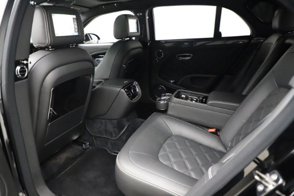 New 2016 Bentley Mulsanne Speed for sale $157,900 at Alfa Romeo of Greenwich in Greenwich CT 06830 20