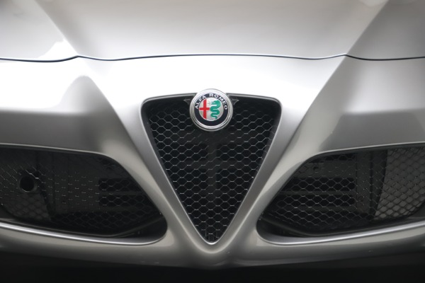 New 2020 Alfa Romeo 4C Spider for sale $78,795 at Alfa Romeo of Greenwich in Greenwich CT 06830 26