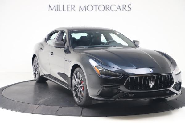 New 2020 Maserati Ghibli S Q4 GranSport for sale $95,785 at Alfa Romeo of Greenwich in Greenwich CT 06830 10