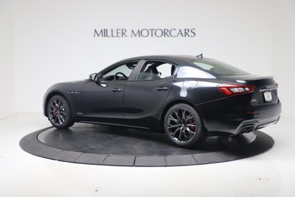 New 2020 Maserati Ghibli S Q4 GranSport for sale $95,785 at Alfa Romeo of Greenwich in Greenwich CT 06830 4