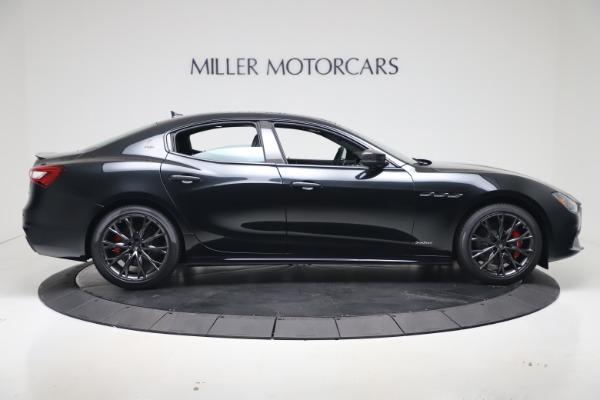 New 2020 Maserati Ghibli S Q4 GranSport for sale $95,785 at Alfa Romeo of Greenwich in Greenwich CT 06830 8