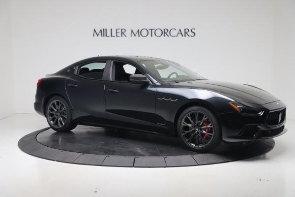 New 2020 Maserati Ghibli S Q4 GranSport for sale $95,785 at Alfa Romeo of Greenwich in Greenwich CT 06830 9