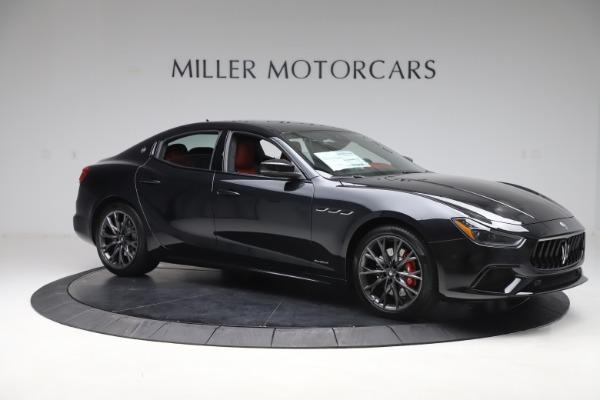 New 2020 Maserati Ghibli S Q4 GranSport for sale Sold at Alfa Romeo of Greenwich in Greenwich CT 06830 10