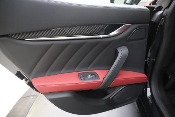 New 2020 Maserati Ghibli S Q4 GranSport for sale Sold at Alfa Romeo of Greenwich in Greenwich CT 06830 21