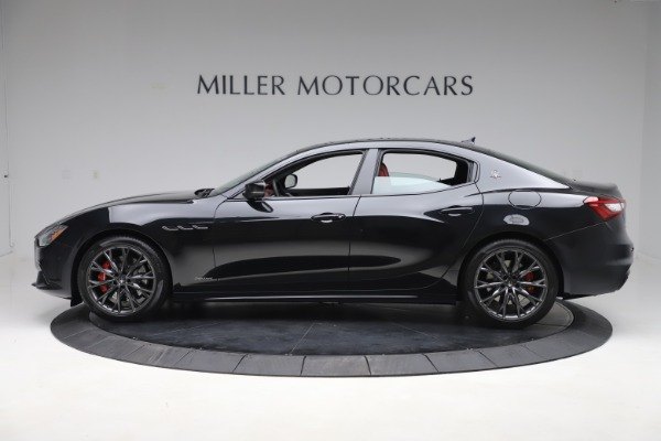 New 2020 Maserati Ghibli S Q4 GranSport for sale Sold at Alfa Romeo of Greenwich in Greenwich CT 06830 3