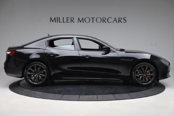 New 2020 Maserati Ghibli S Q4 GranSport for sale Sold at Alfa Romeo of Greenwich in Greenwich CT 06830 9
