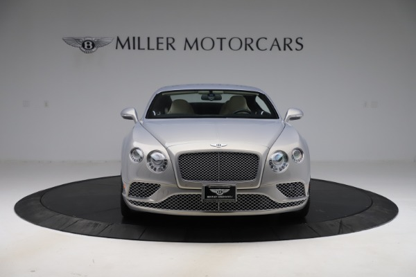 New 2016 Bentley Continental GT W12 for sale $128,900 at Alfa Romeo of Greenwich in Greenwich CT 06830 12