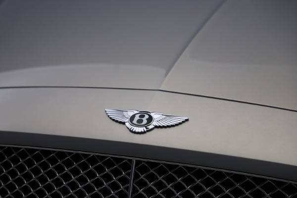 New 2016 Bentley Continental GT W12 for sale $128,900 at Alfa Romeo of Greenwich in Greenwich CT 06830 14