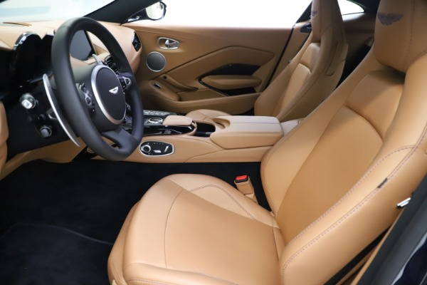 New 2020 Aston Martin Vantage Coupe for sale $174,731 at Alfa Romeo of Greenwich in Greenwich CT 06830 14