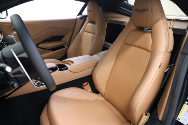 New 2020 Aston Martin Vantage Coupe for sale $174,731 at Alfa Romeo of Greenwich in Greenwich CT 06830 15