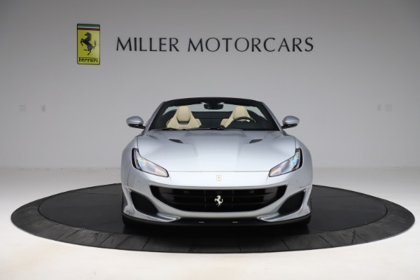Used 2019 Ferrari Portofino for sale $231,900 at Alfa Romeo of Greenwich in Greenwich CT 06830 12