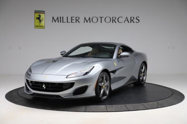 Used 2019 Ferrari Portofino for sale $231,900 at Alfa Romeo of Greenwich in Greenwich CT 06830 13