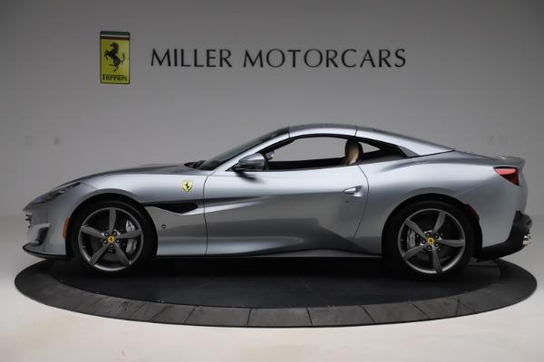 Used 2019 Ferrari Portofino for sale $231,900 at Alfa Romeo of Greenwich in Greenwich CT 06830 14