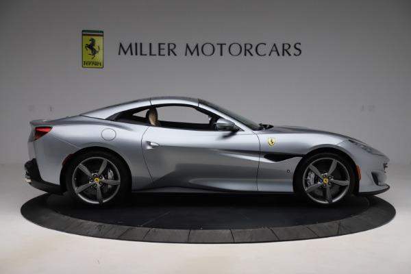 Used 2019 Ferrari Portofino for sale $231,900 at Alfa Romeo of Greenwich in Greenwich CT 06830 17