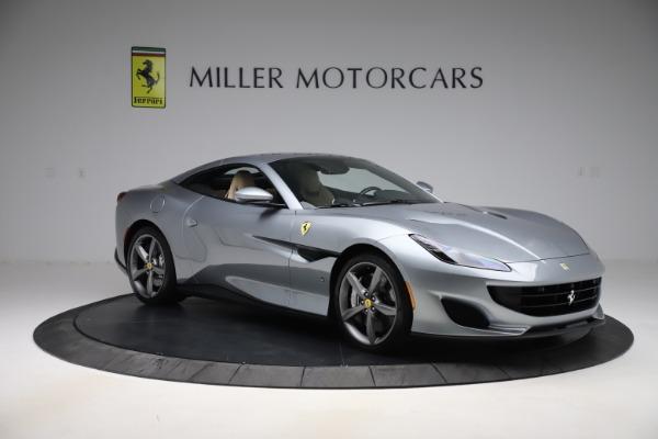 Used 2019 Ferrari Portofino for sale $231,900 at Alfa Romeo of Greenwich in Greenwich CT 06830 18