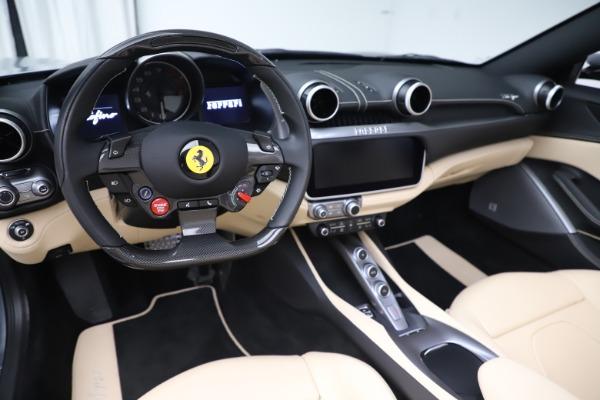 Used 2019 Ferrari Portofino for sale $231,900 at Alfa Romeo of Greenwich in Greenwich CT 06830 19