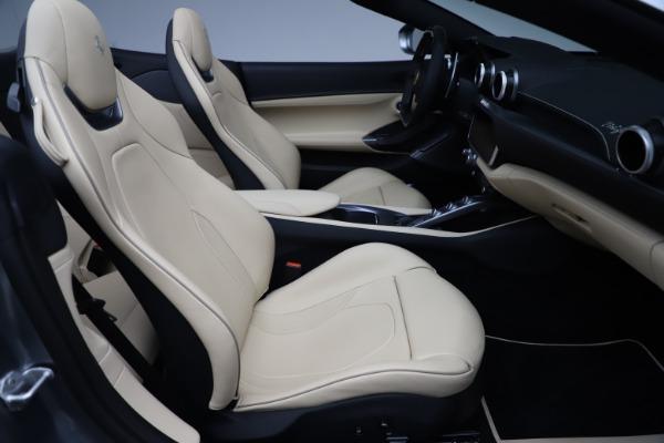 Used 2019 Ferrari Portofino for sale $231,900 at Alfa Romeo of Greenwich in Greenwich CT 06830 25