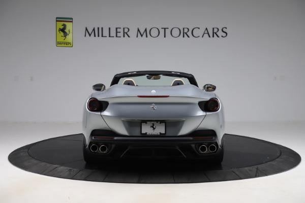 Used 2019 Ferrari Portofino for sale $231,900 at Alfa Romeo of Greenwich in Greenwich CT 06830 6