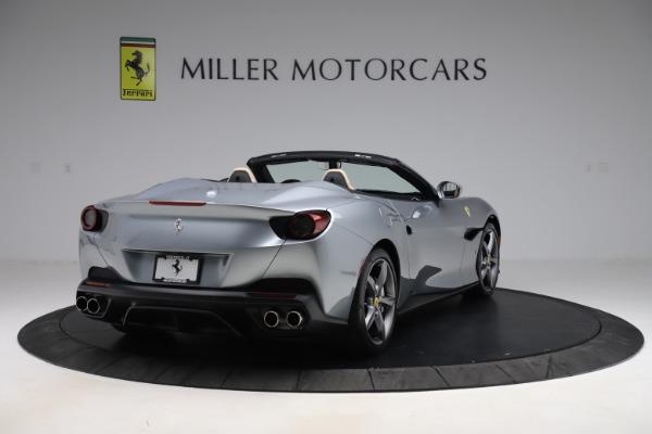 Used 2019 Ferrari Portofino for sale $231,900 at Alfa Romeo of Greenwich in Greenwich CT 06830 7