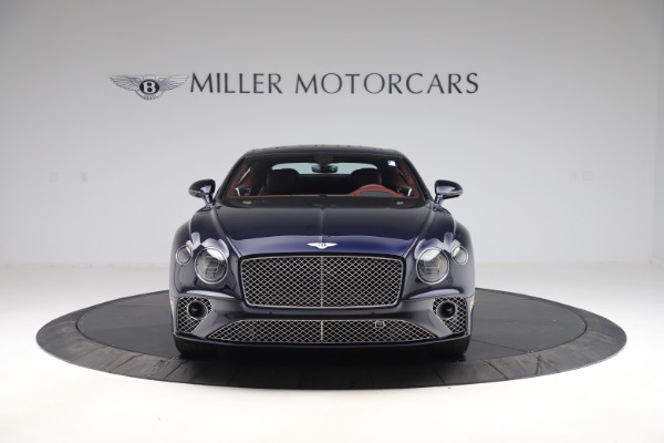 New 2020 Bentley Continental GT V8 for sale $242,250 at Alfa Romeo of Greenwich in Greenwich CT 06830 12