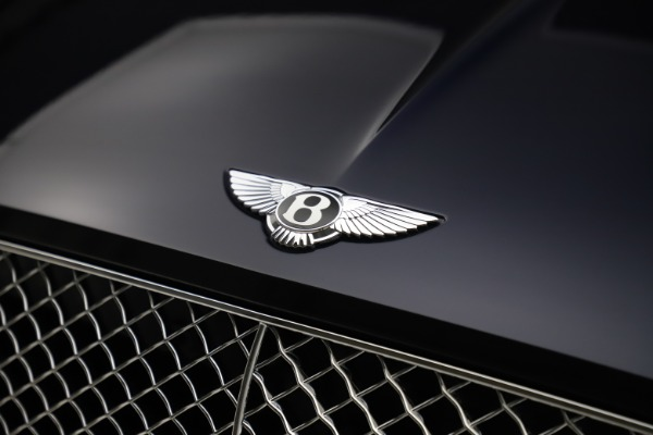 New 2020 Bentley Continental GT V8 for sale $242,250 at Alfa Romeo of Greenwich in Greenwich CT 06830 14