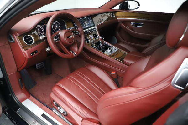 New 2020 Bentley Continental GT V8 for sale $242,250 at Alfa Romeo of Greenwich in Greenwich CT 06830 18