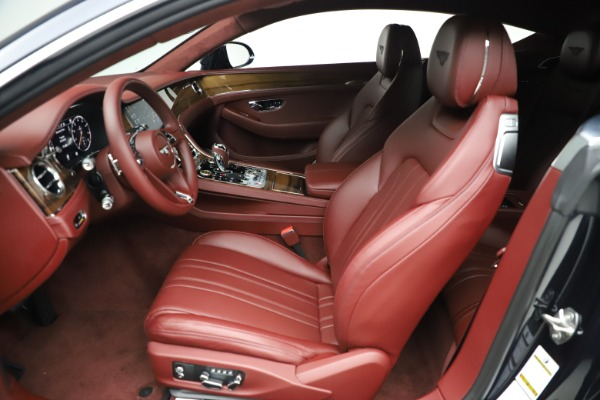 New 2020 Bentley Continental GT V8 for sale $242,250 at Alfa Romeo of Greenwich in Greenwich CT 06830 19